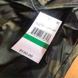 MICHAEL Michael Kors Jackets & Coats - Michael Kors camo jacket